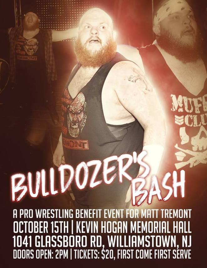Bulldozer's Bash