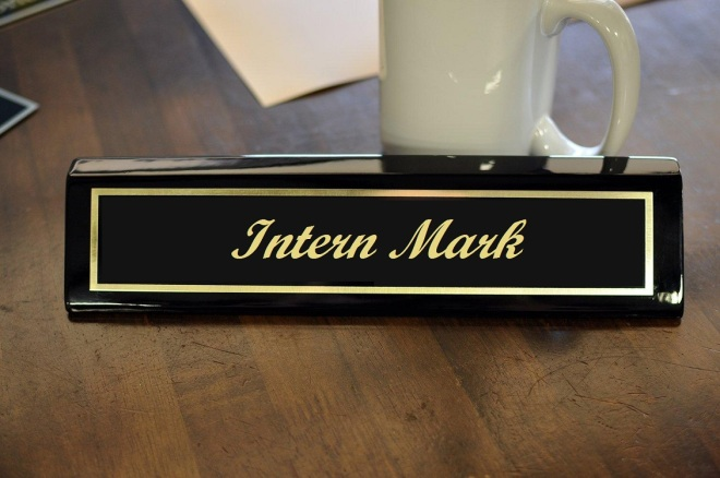 custom-desk-name-plate-with-logo-personalized-gold-aluminum-engraved-black-wedge-free-engraving-custom-name-wedge-gifts-for-professionals