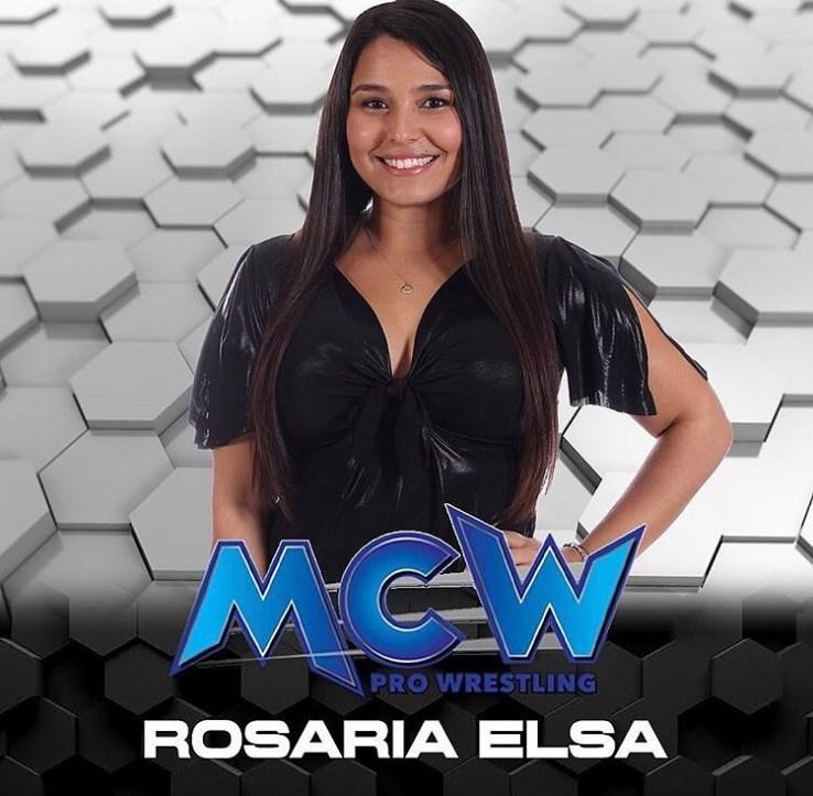 Rosaria Elsa